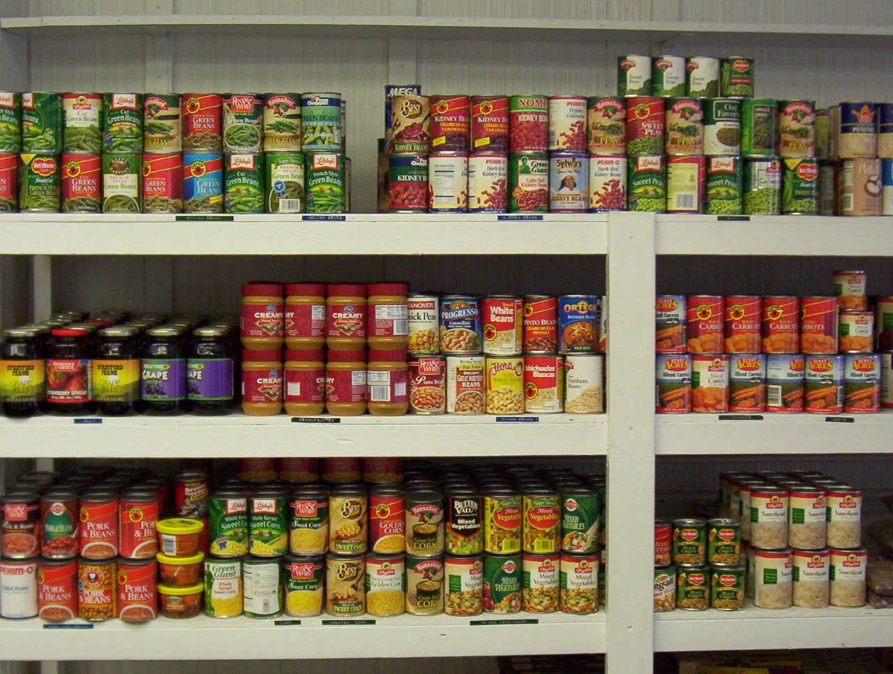 Food-Pantry image