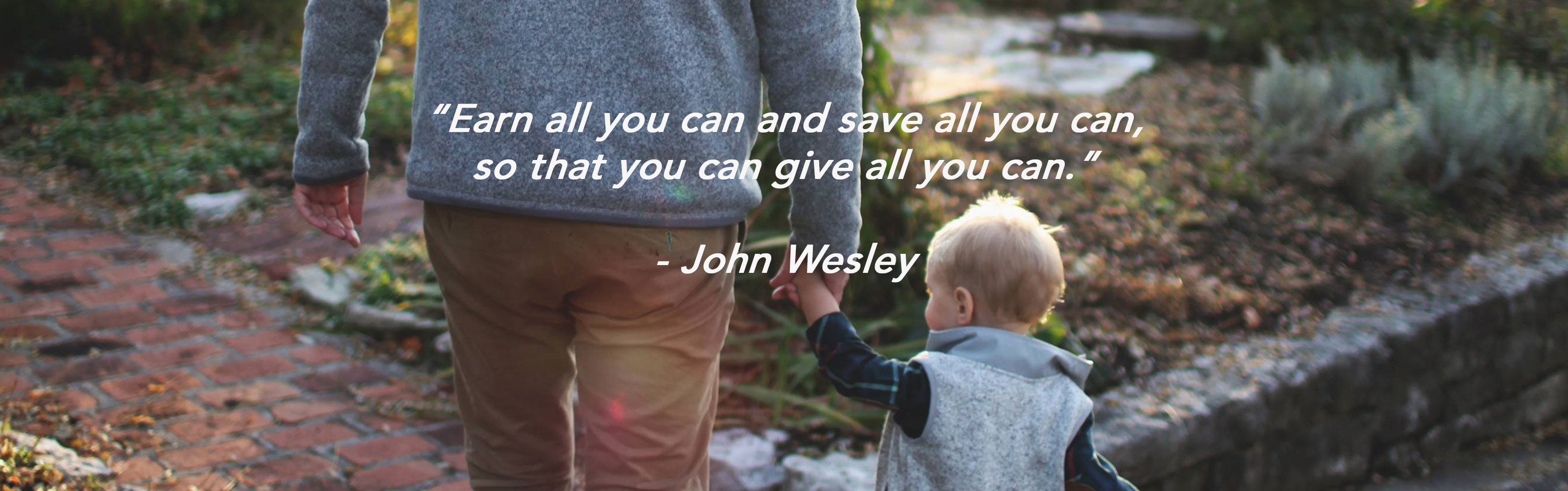Wesley-Quote