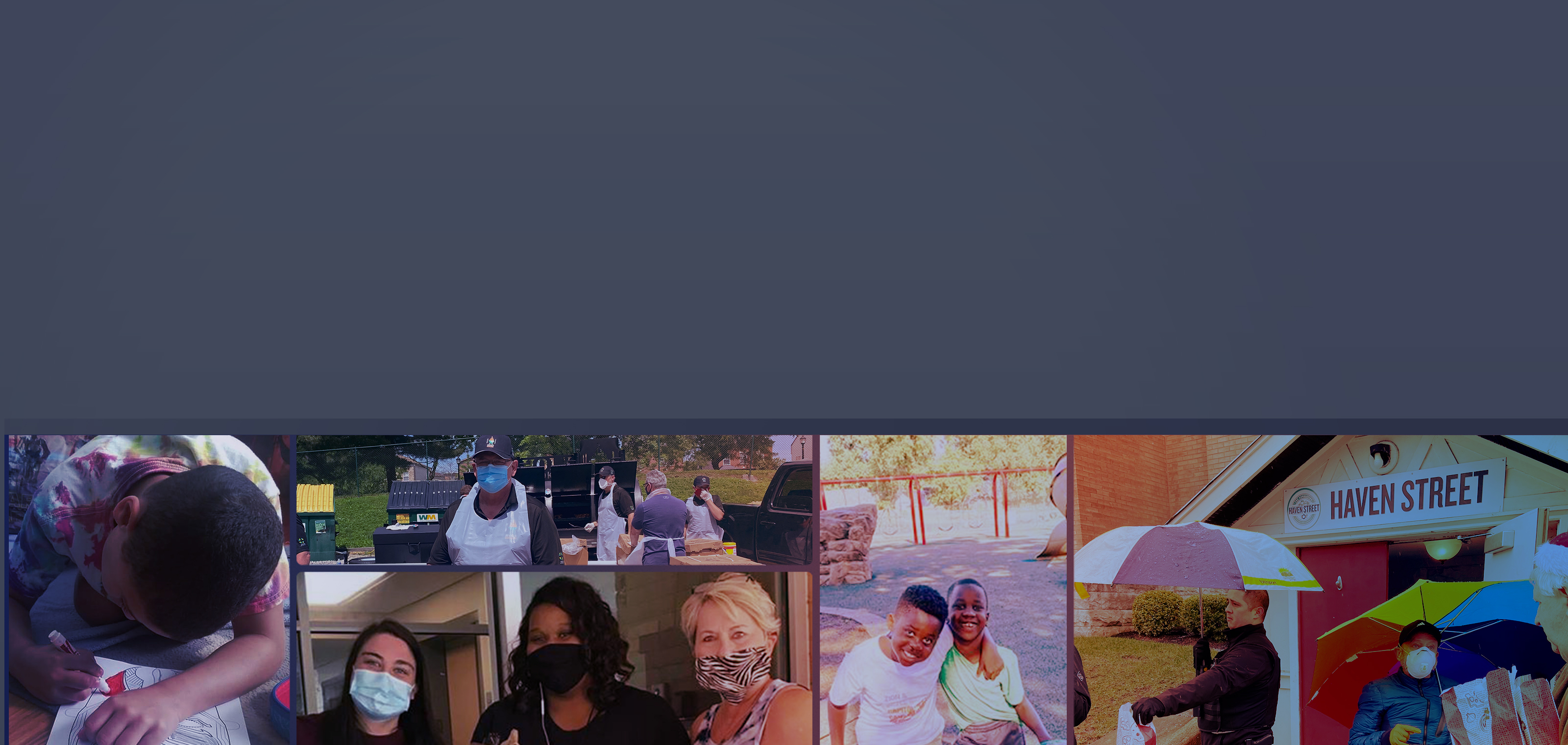 Work From Home Website Background 2