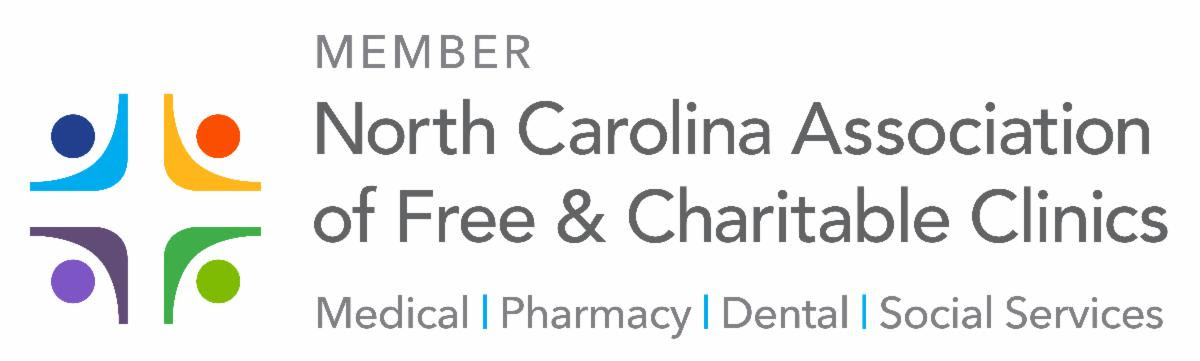 NC Assn of Free and Charitable Clinics Logo