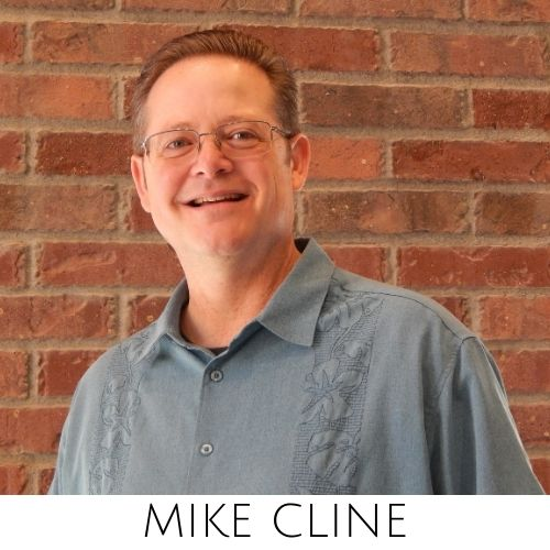 Mike Cline