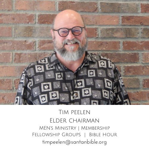 Elders and Staff Photos for Website TIM