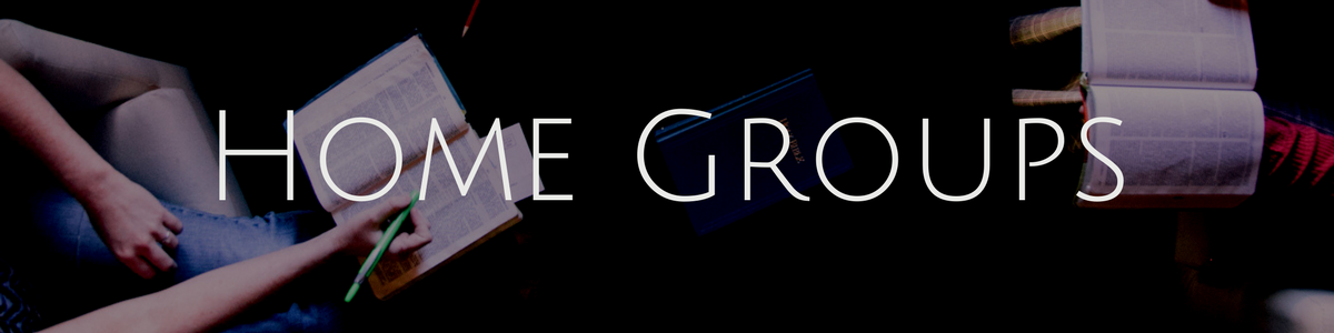 Home Group (Banner)