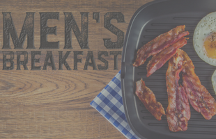 Men's Breakfast (featured) image