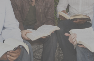 Men's Ministries (featured) image
