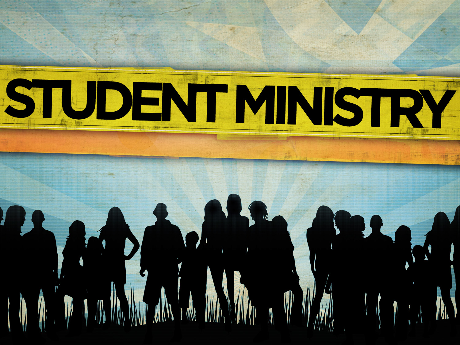 student ministry image