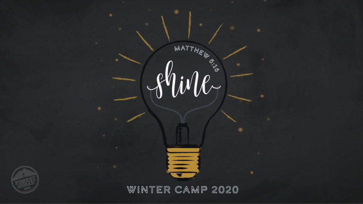 JHM Winter Camp