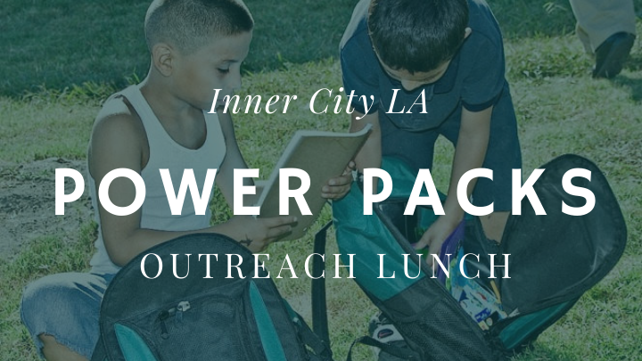 PowerPackLunch image