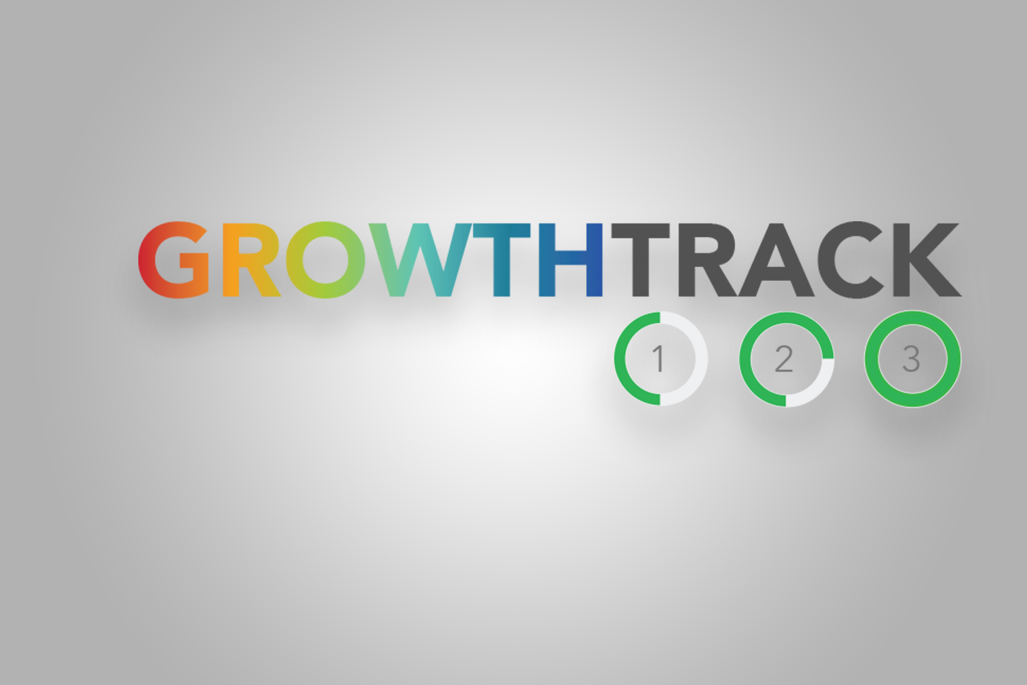 Graphic Growth Track image