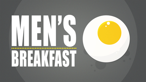 Graphic Men's Breakfast  Feb2019 image