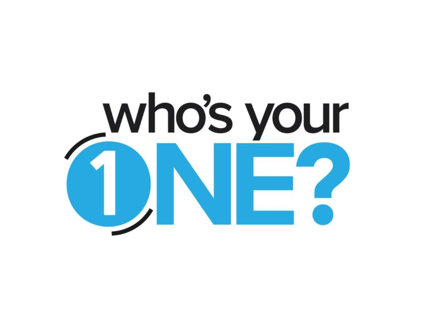 whosyourone image