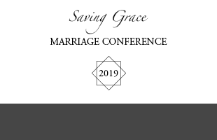 2019 Marriage Conference banner