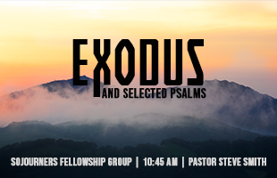 Exodus and Selected Psalms banner