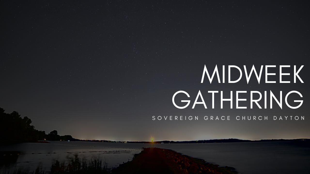 Midweek Gathering1