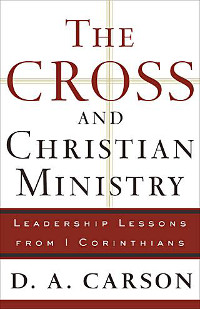 CARSON Cross and Christian Ministry