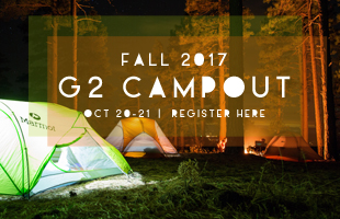 G2 Campout featured image