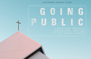Going Public featured image