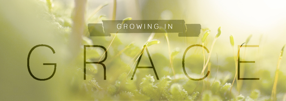 Growing in Grace small