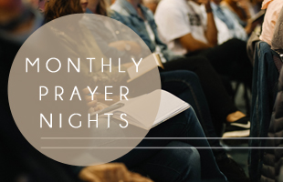 Prayer night featured 1 image