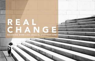 Real Change featured image