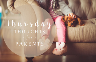 Thursday parenting featured