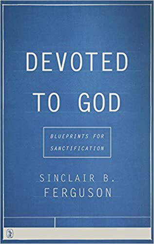 Devoted to God_book cover