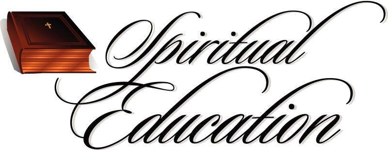 Spiritual Education image
