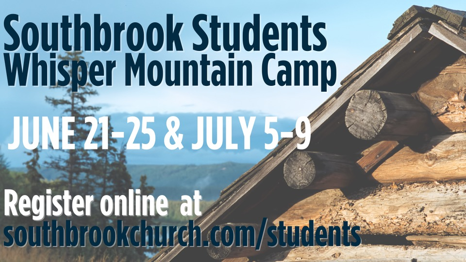 STUDENT CAMP- updated