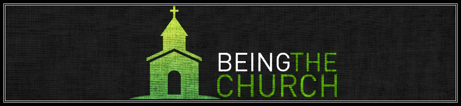Being the Church: An Introduction banner