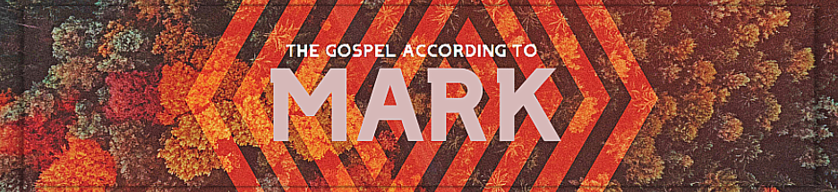 The Compassionate Shepherd - Part 1 - Mark 6:30-34 banner
