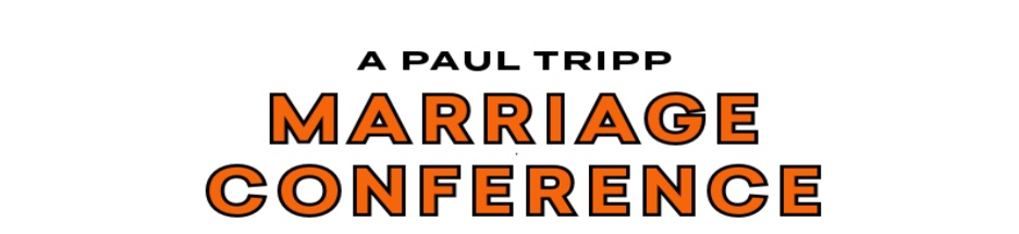Marriage Conference 2019  banner