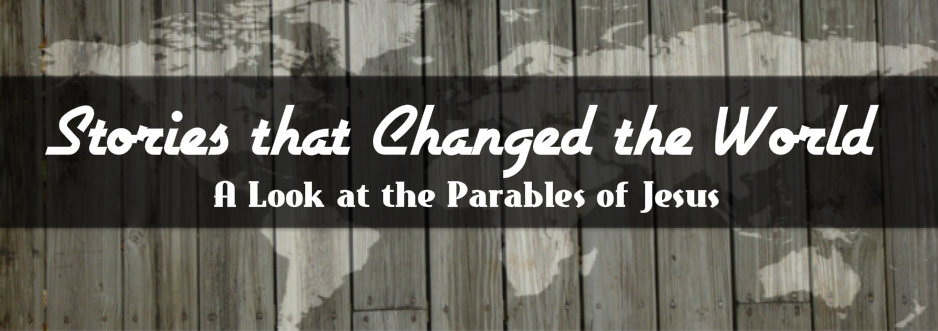 Stories that Changed the World banner