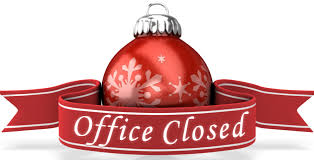 church_office_closed_xmas image