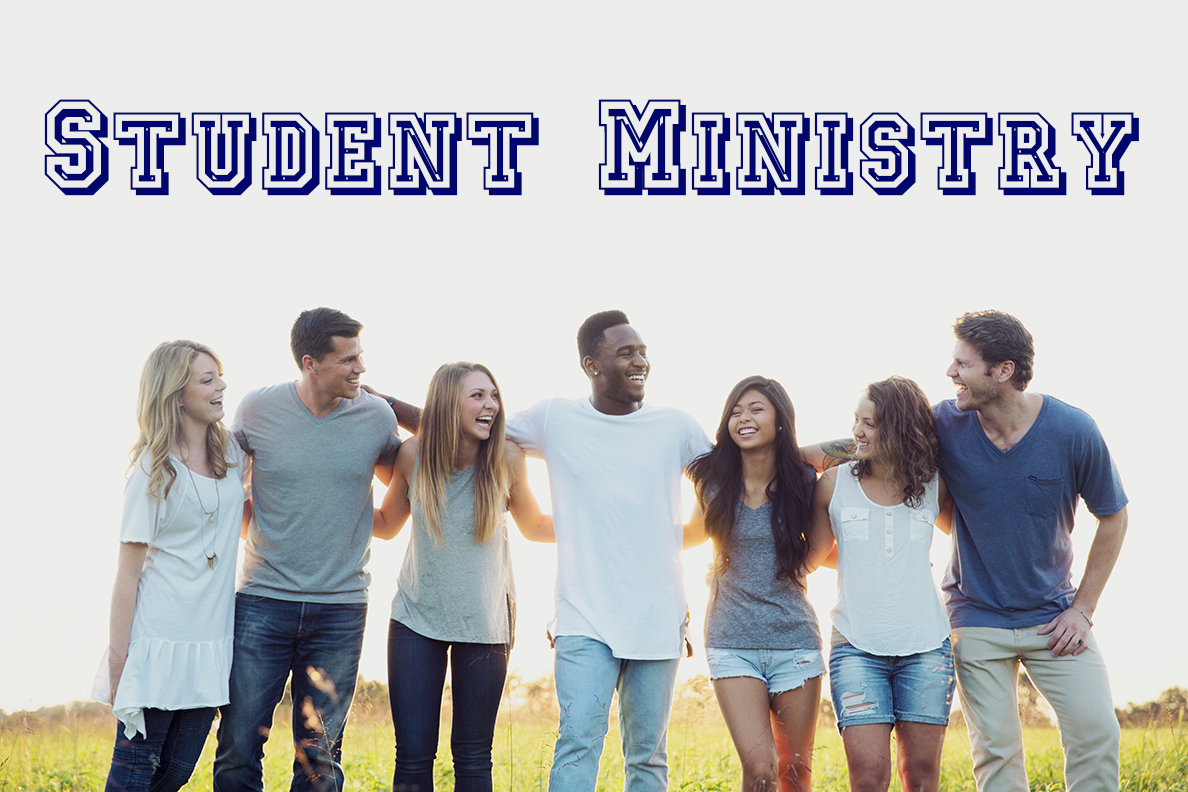 student_ministry
