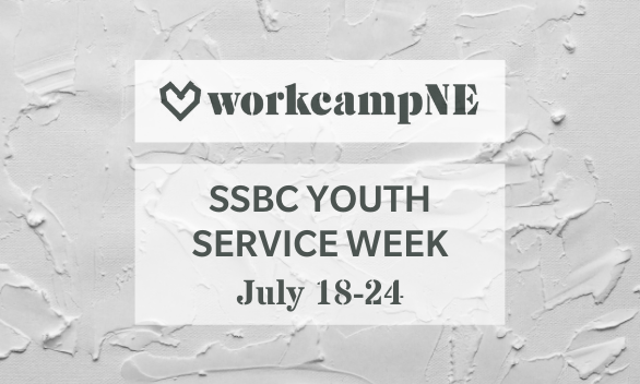 Youth Service Week