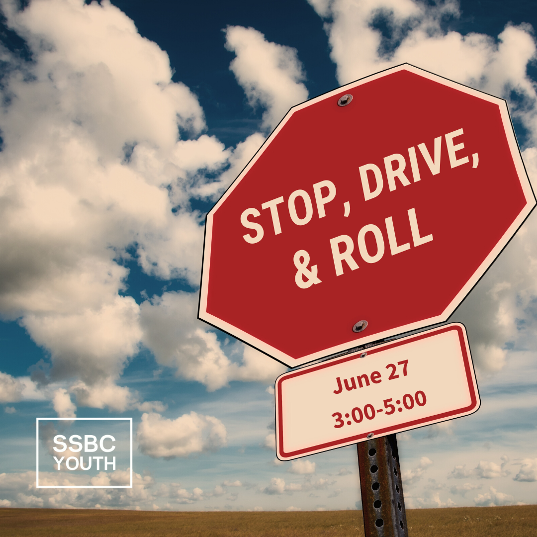 Stop Drive and Roll