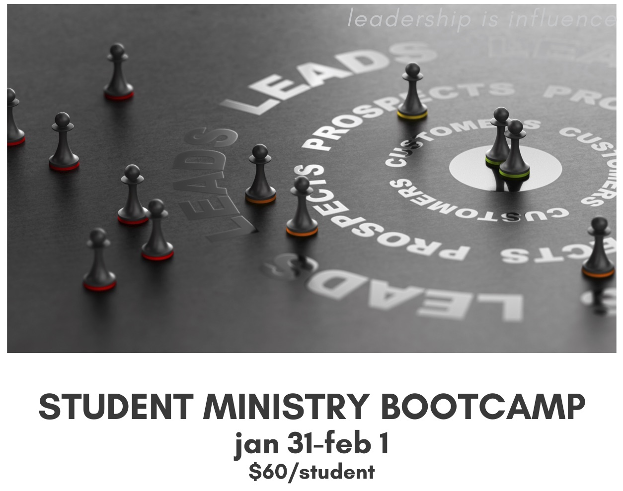 Student Ministry Bootcamp