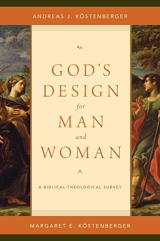 God's Design for Man and Woman 234 x 352