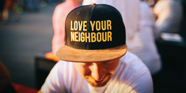 love-neighbor web