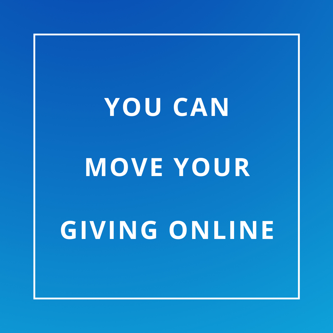 move giving online