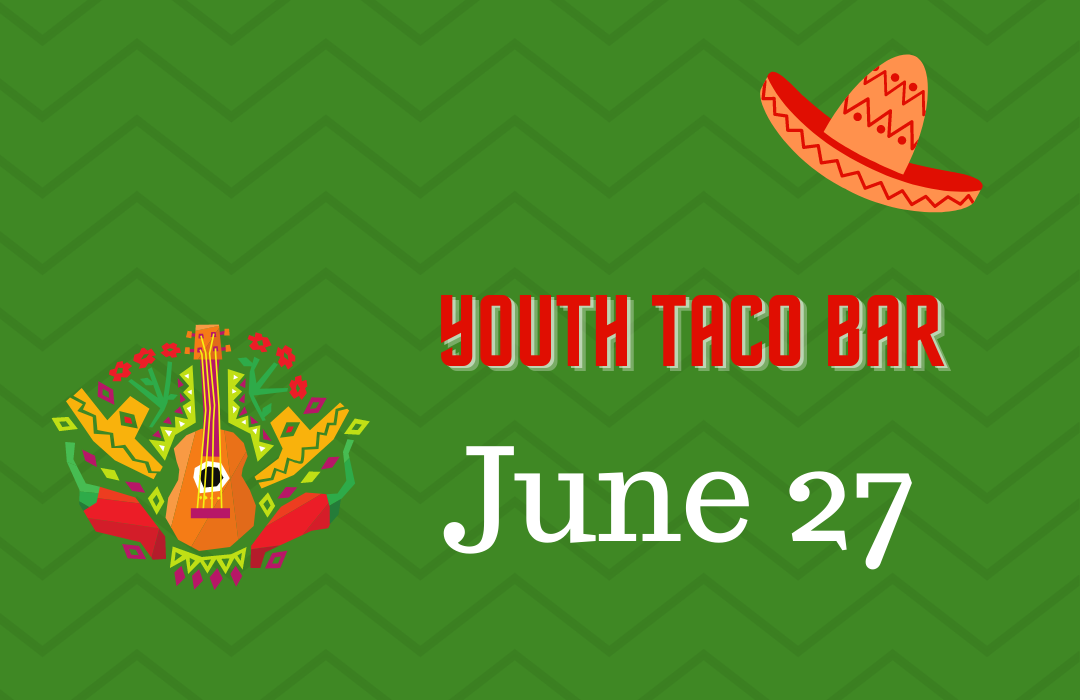 Copy of Copy of Youth Taco bar image