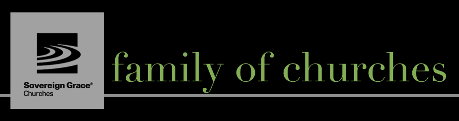 family of churches banner