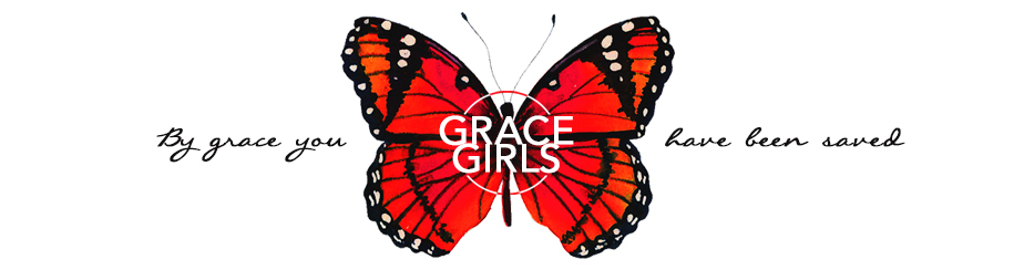 Grace Girls banner