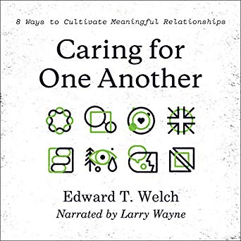 Caring For One Another  banner