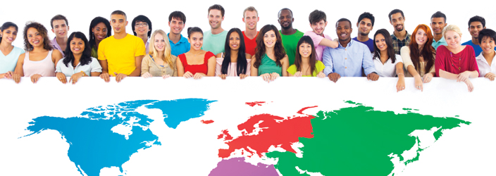 international Students-wide image