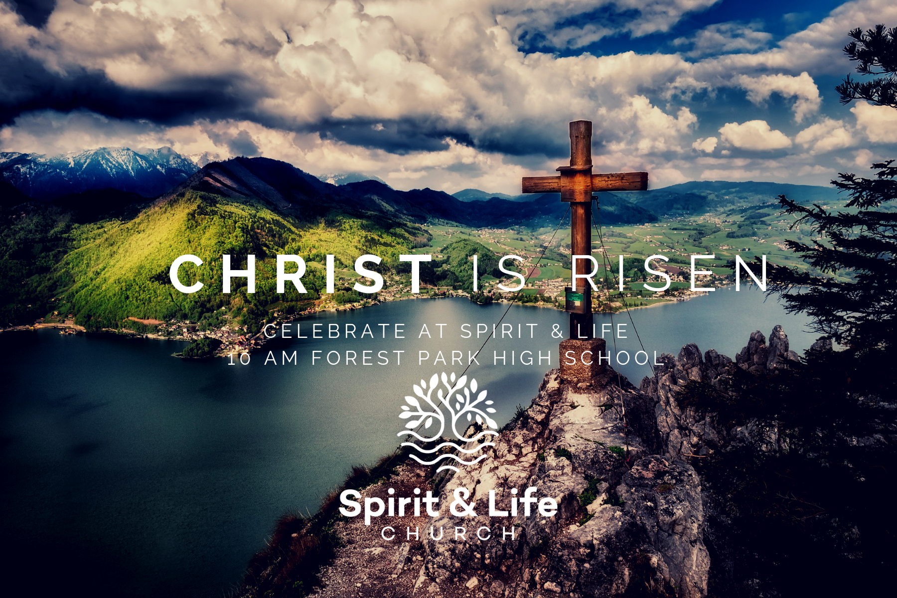 Easter front image