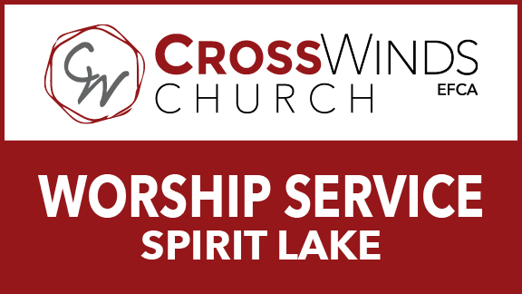 CrossWinds Church Worship Service SL-Web