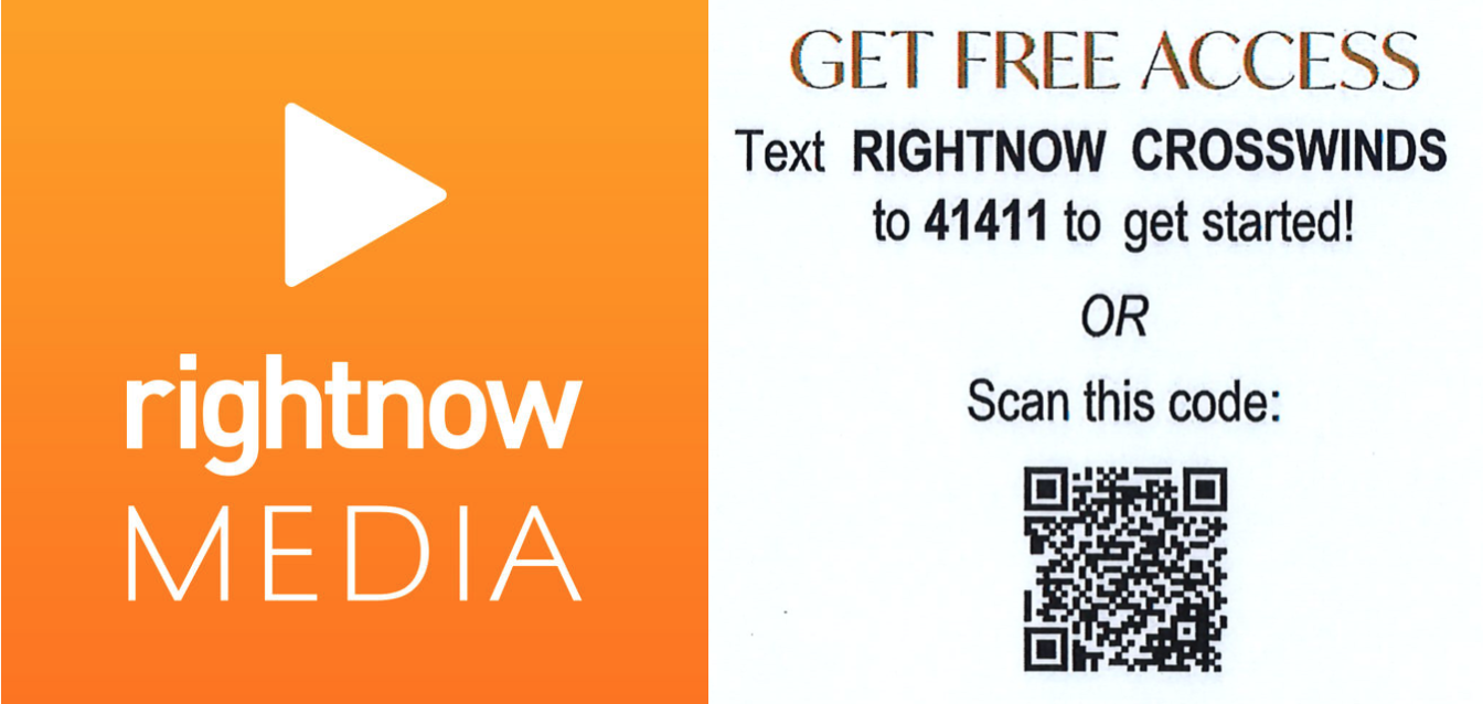 RightNow Media Sign-up