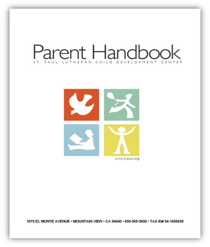 Parent Handbook Icon