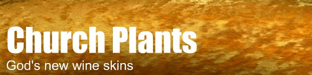 church-plants